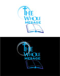 The Whole Message Logo - Entry #24
