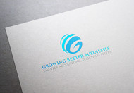 Growing Better Businesses Logo - Entry #8