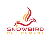 Snowbird Retirement Logo - Entry #30