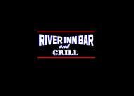 River Inn Bar & Grill Logo - Entry #89