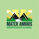 Mater Amoris Montessori School Logo - Entry #338