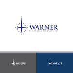 Warner Financial Group, Inc. Logo - Entry #60