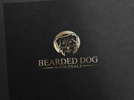 Bearded Dog Wholesale Logo - Entry #108