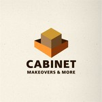 Cabinet Makeovers & More Logo - Entry #226