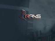 Rams Duty Free + Smoke & Booze Logo - Entry #190