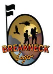 Breakneck Lager Logo - Entry #87