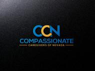 Compassionate Caregivers of Nevada Logo - Entry #107