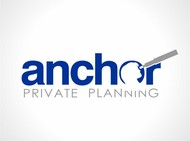 Anchor Private Planning Logo - Entry #151