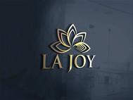 La Joy Logo - Entry #234