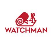 Watchman Surveillance Logo - Entry #5