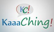 KaaaChing! Logo - Entry #212