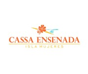Casa Ensenada Logo - Entry #142
