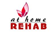 At Home Rehab Logo - Entry #3