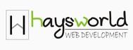Logo needed for web development company - Entry #110