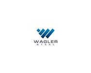 Wagler Steel  Logo - Entry #15