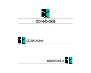 Dixie Blake Logo - Entry #23