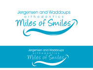 Jergensen and Waddoups Orthodontics Logo - Entry #36