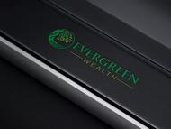 Evergreen Wealth Logo - Entry #34
