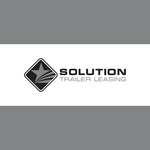 Solution Trailer Leasing Logo - Entry #337