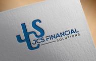 jcs financial solutions Logo - Entry #131