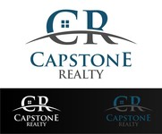 Real Estate Company Logo - Entry #8
