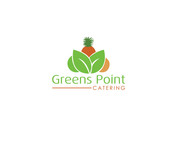 Greens Point Catering Logo - Entry #119