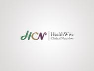 Logo design for doctor of nutrition - Entry #9