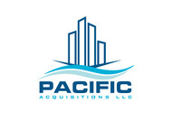 Pacific Acquisitions LLC  Logo - Entry #188