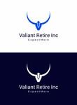 Valiant Retire Inc. Logo - Entry #325