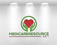 MedicareResource.net Logo - Entry #130