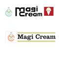 MagiCream Logo - Entry #51