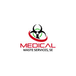 Medical Waste Services Logo - Entry #229