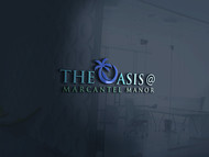 The Oasis @ Marcantel Manor Logo - Entry #43
