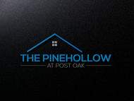 The Pinehollow  Logo - Entry #138