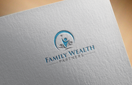 Family Wealth Partners Logo - Entry #113