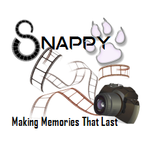 Snappy Logo - Entry #39