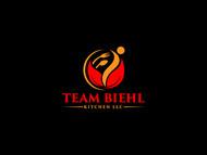 Team Biehl Kitchen Logo - Entry #110