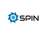 SPIN Logo - Entry #61