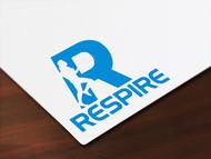 Respire Logo - Entry #87