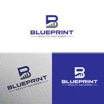 Blueprint Wealth Advisors Logo - Entry #184