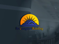 Reimagine Roofing Logo - Entry #211