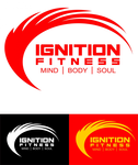 Ignition Fitness Logo - Entry #85