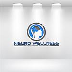 Neuro Wellness Logo - Entry #622