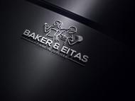 Baker & Eitas Financial Services Logo - Entry #220