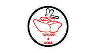 Taylor N Rose Logo - Entry #75