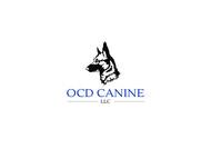 OCD Canine LLC Logo - Entry #207