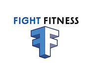 Fight Fitness Logo - Entry #76