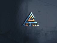 ACG LLC Logo - Entry #288