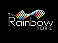 The Rainbow Theatre Logo - Entry #22