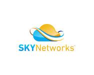 SKY Networks  Logo - Entry #79
